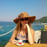 Eva Garajova's Photo