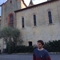Pietro Murialdo's Photo