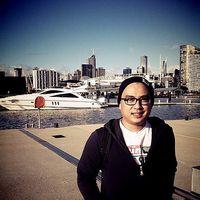 Gilang Kartabrata's Photo