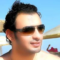 ismail El ghazawy's Photo