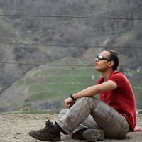 ali bakhshi's Photo