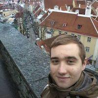Иван Семейко's Photo