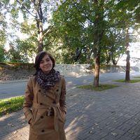 Veronika Pidash's Photo