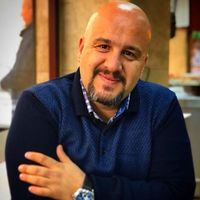 Bülent Eryilmaz's Photo
