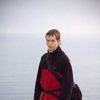 Andrey Pitushkin's Photo