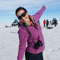 Carla Bustamante's Photo