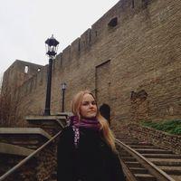 Tatiana Bormina's Photo