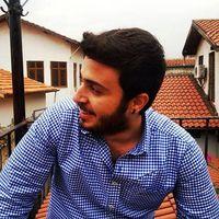 Emre Sevim's Photo