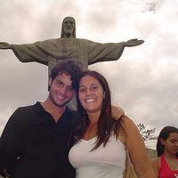 Estefania and Federico's Photo