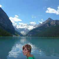 Sophie Tricard's Photo
