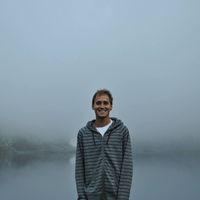 Justin Kaplan-Markley's Photo