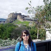 Carolina Santana's Photo