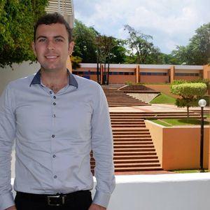 Andres Kowalczyk Sánchez's Photo