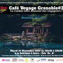 Café Voyage #30 : Un apéro de voyageurs !!!'s picture