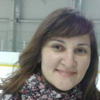 Evgenya Sviridova's Photo