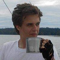 Łukasz Michnowicz's Photo