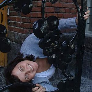 Olga Aristova