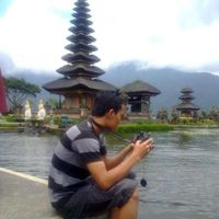 Herry Adi's Photo