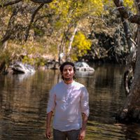 Pradip Parmar's Photo