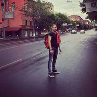Le foto di mehrdad afshar