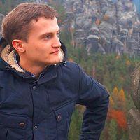 илья Мусихин's Photo