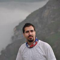 pouya javidi's Photo