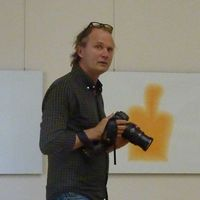 Lars Åsling's Photo