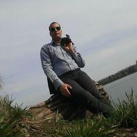 Samy HAMADA's Photo