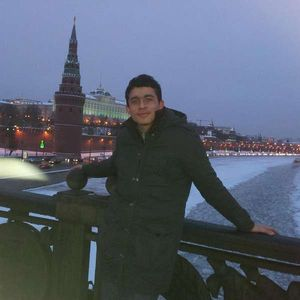 suleyman kivanc's Photo