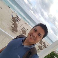 Gerardo Sanchez's Photo