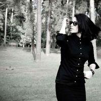 Алинка Сисошвили's Photo