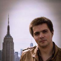 Mikhail Belov's Photo