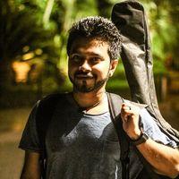 Alec Chatterjee's Photo