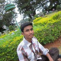 Vinoth Madhu's Photo
