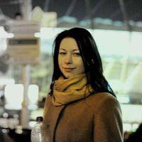 Elena Rudenko's Photo