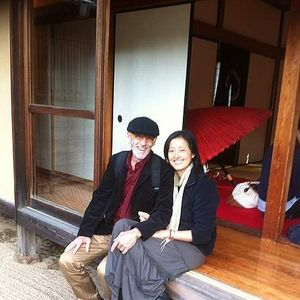 Phil and Chiho Foord's Photo