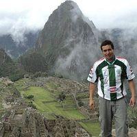 Ricky Yñiguez's Photo