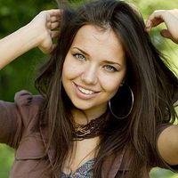 Veronica Zhavoronok's Photo