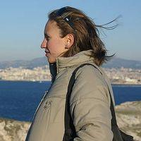 ALINE EREDIA's Photo