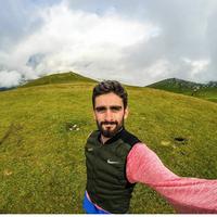 Ali Uzun's Photo