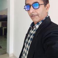 Pushpraj Singh  Parihar's Photo