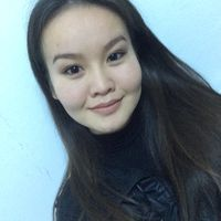 Gulnaz Turgaliyeva's Photo