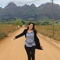 Yael Marom's Photo