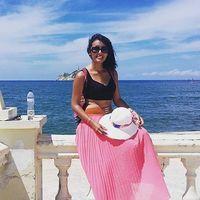 daniela reina's Photo