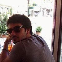 Sinan Ergen's Photo