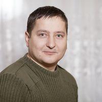 Taras Havrilyak's Photo