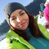 Katarzyna Kubica-Tasarz's Photo