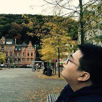 Giandre Wijaya's Photo