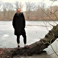 Le foto di Irene Sonnenstein