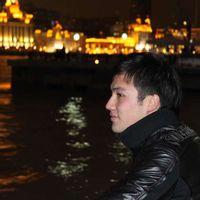 Askar KhodjiBaev's Photo